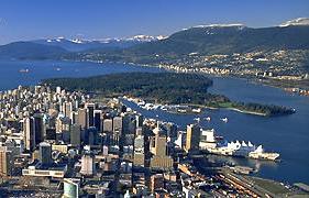 Ramada Vancouver Metrotown Welcome